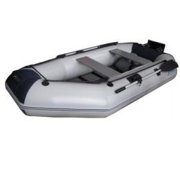 Надувная 2-ух местная ПВХ лодка KingFish 270TP